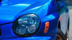 Subaru Impreza WRX STi - Immagine: 17