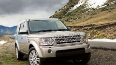 Land Rover Discovery 2010 - Immagine: 26