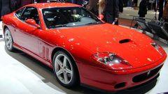 Ferrari 575M Maranello - Immagine: 1