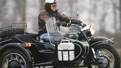 Ural UH 750 Sidecar Gear Up - Immagine: 1