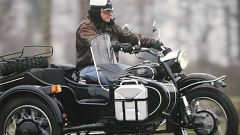 Ural UH 750 Sidecar Gear Up - Immagine: 8
