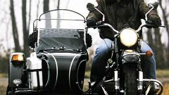 Ural UH 750 Sidecar Gear Up - Immagine: 9