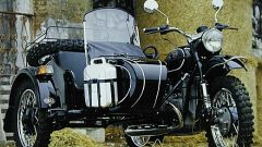 Ural UH 750 Sidecar Gear Up - Immagine: 11