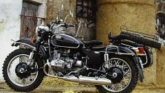 Ural UH 750 Sidecar Gear Up - Immagine: 12