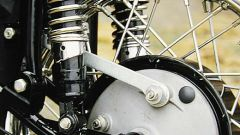 Ural UH 750 Sidecar Gear Up - Immagine: 21