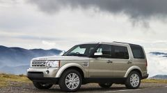 Land Rover Discovery 2010 - Immagine: 27