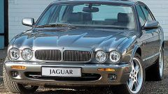 Jaguar XJ Special Equipment - Immagine: 1