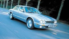 Jaguar XJ Special Equipment - Immagine: 2