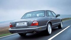 Jaguar XJ Special Equipment - Immagine: 3