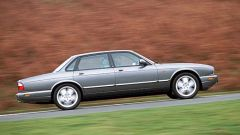 Jaguar XJ Special Equipment - Immagine: 4