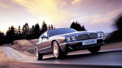 Jaguar XJ Special Equipment - Immagine: 5