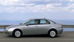 Alfa Romeo 156 my 2002 - Immagine: 9