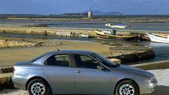 Alfa Romeo 156 my 2002 - Immagine: 8