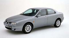 Alfa Romeo 156 my 2002 - Immagine: 7