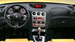 Alfa Romeo 156 my 2002 - Immagine: 5