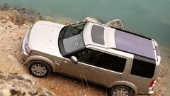 Land Rover Discovery 2010 - Immagine: 28