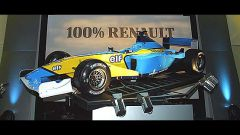 F1 2002: Renault R202 - Immagine: 1
