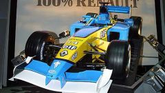 F1 2002: Renault R202 - Immagine: 2