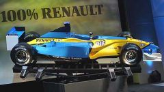 F1 2002: Renault R202 - Immagine: 3