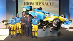 F1 2002: Renault R202 - Immagine: 4