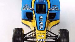 F1 2002: Renault R202 - Immagine: 5