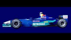 F1 2002: Sauber Petronas C21 - Immagine: 1