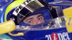 F1 2002: Sauber Petronas C21 - Immagine: 2