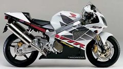Honda VTR 1000 SP-2 - Immagine: 1