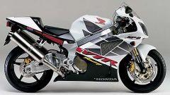 Honda VTR 1000 SP-2 - Immagine: 17