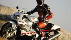 Honda VTR 1000 SP-2 - Immagine: 19