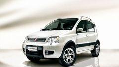 Fiat Panda Glam: così è più glamour - Immagine: 1