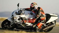 Honda VTR 1000 SP-2 - Immagine: 26
