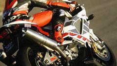 Honda VTR 1000 SP-2 - Immagine: 2