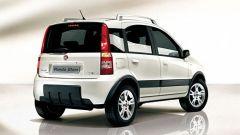 Fiat Panda Glam: così è più glamour - Immagine: 2