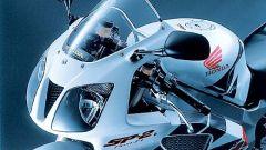 Honda VTR 1000 SP-2 - Immagine: 5