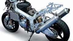 Honda VTR 1000 SP-2 - Immagine: 12