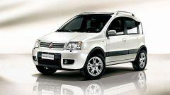 Fiat Panda Glam: così è più glamour - Immagine: 3
