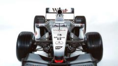 F1 2002: McLaren MP4/17, l'anti Ferrari - Immagine: 1