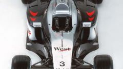 F1 2002: McLaren MP4/17, l'anti Ferrari - Immagine: 11