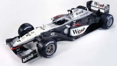 F1 2002: McLaren MP4/17, l'anti Ferrari - Immagine: 10