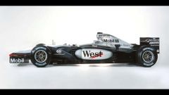 F1 2002: McLaren MP4/17, l'anti Ferrari - Immagine: 9
