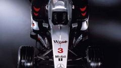 F1 2002: McLaren MP4/17, l'anti Ferrari - Immagine: 7