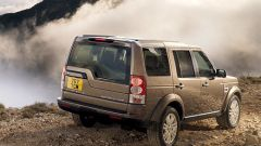 Land Rover Discovery 2010 - Immagine: 30