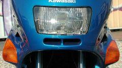 Kawasaki ZZ-R 250 - Immagine: 17