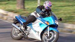 Kawasaki ZZ-R 250 - Immagine: 16