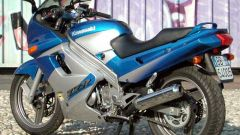 Kawasaki ZZ-R 250 - Immagine: 11