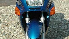Kawasaki ZZ-R 250 - Immagine: 10