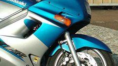 Kawasaki ZZ-R 250 - Immagine: 9