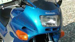 Kawasaki ZZ-R 250 - Immagine: 8
