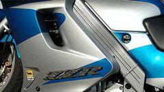 Kawasaki ZZ-R 250 - Immagine: 6